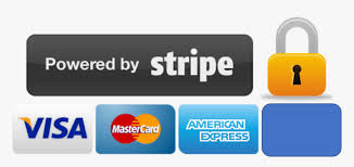 Stripe Credit Cards Edited - Stripe Payment Card Logo, HD Png ...